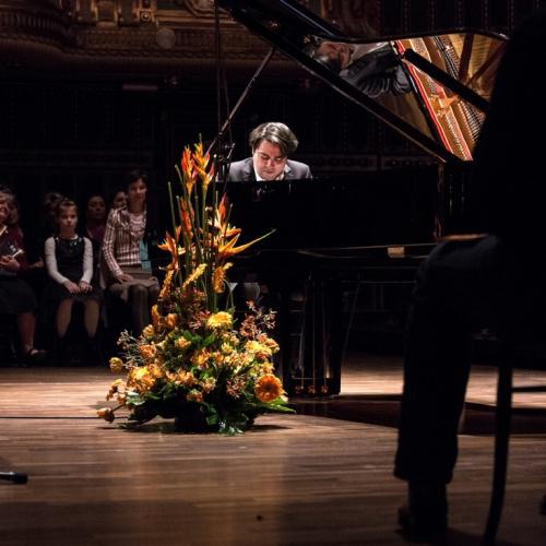 Balázs János, 2017, Zeneakadémia | Balázs János, 2017, Liszt Academy