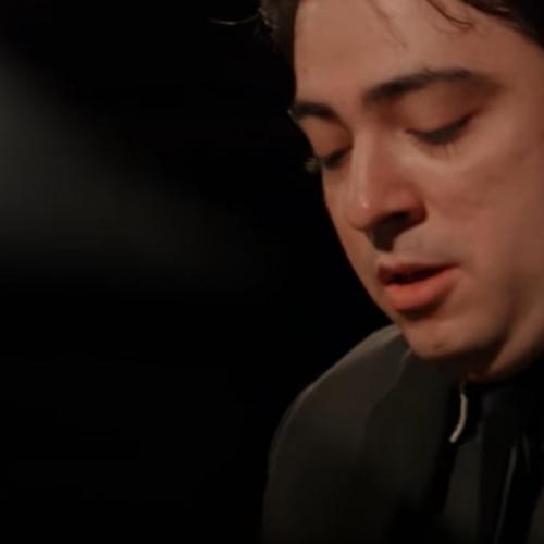 Balázs János plays Balakirev: Islamey