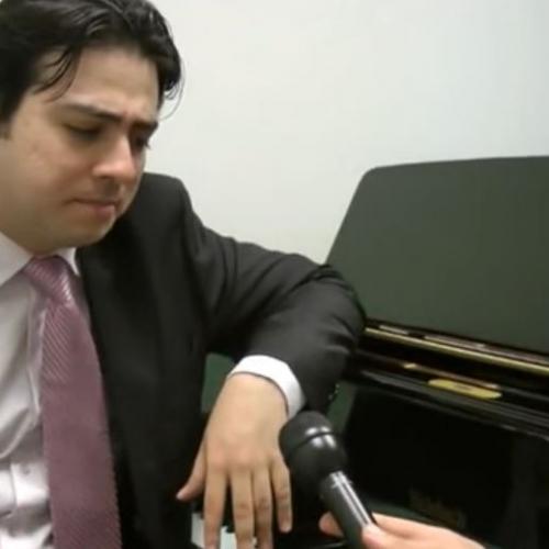 A klasszikus zene szolgálója The Servant of Classical Music — The Portrait of János Balázs Jr.
